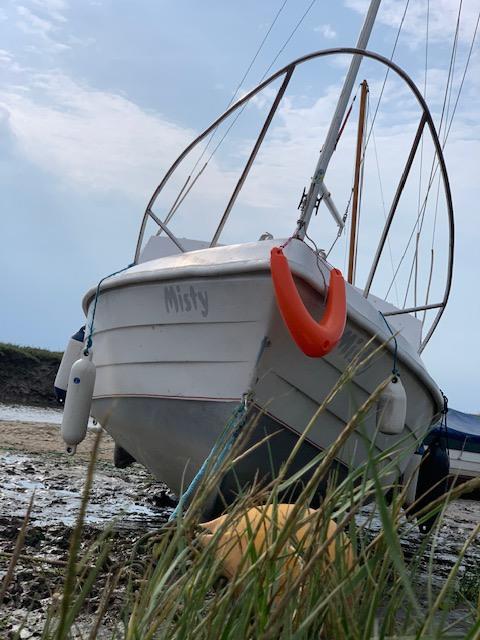Misty-Low-Tide